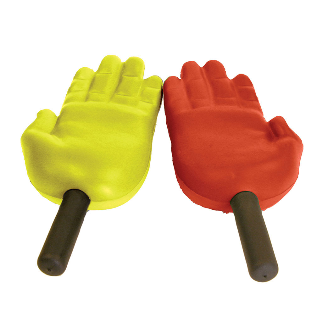 HAND PLAY PADDLE