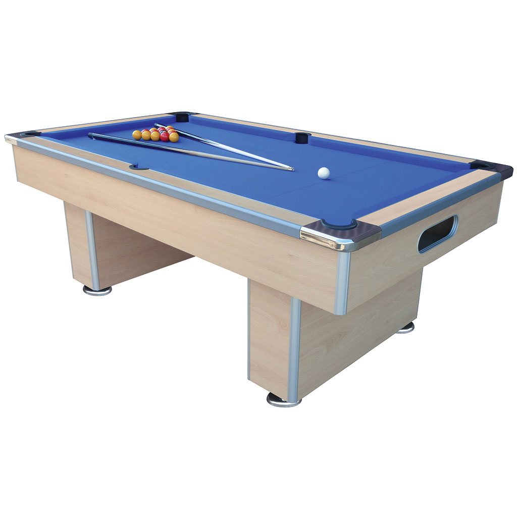 Snooker & Pool Pool Tables