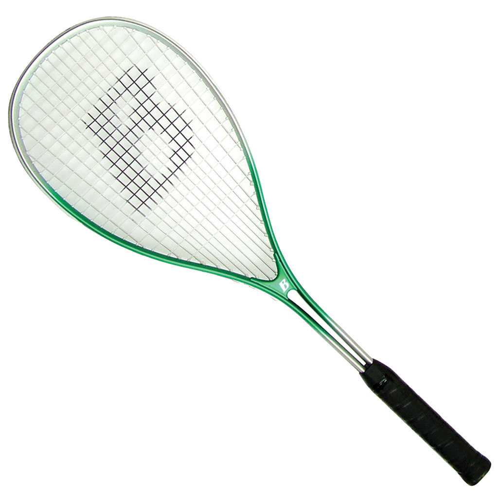 MASTERPLAY CLUB SQUASH RACKET