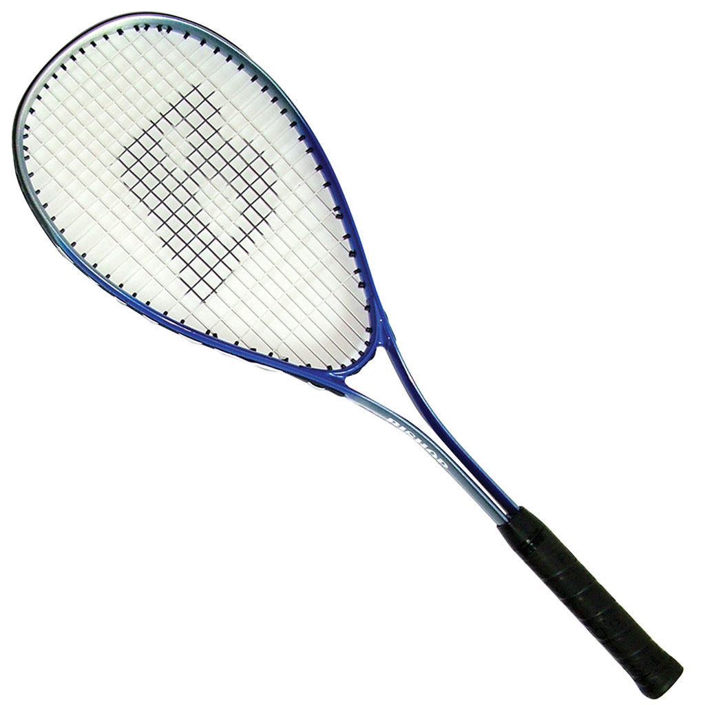 MASTERPLAY SENIOR SQUASH RACKET