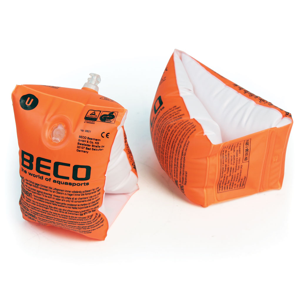 BECO SWIMMING ARM BANDS