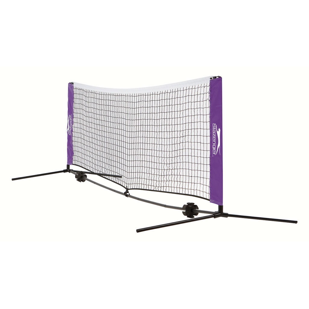 SLAZENGER 3M NET AND POST SET