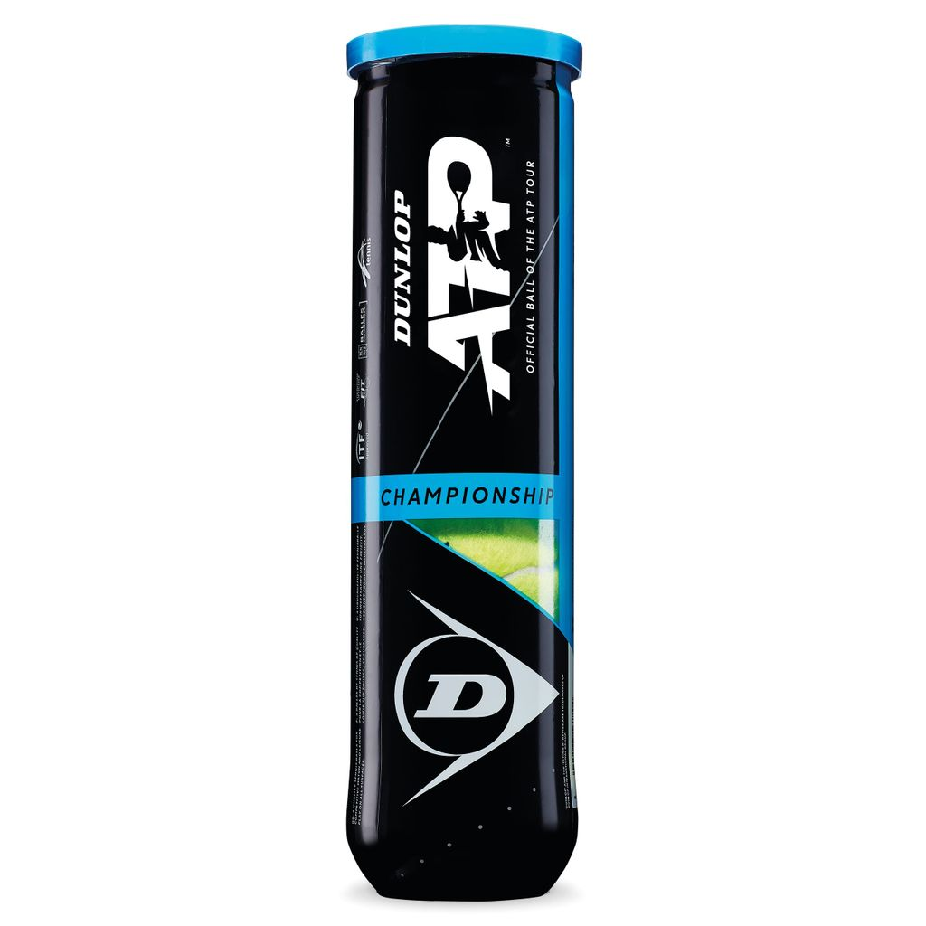DUNLOP PRO TOUR TENNIS BALL