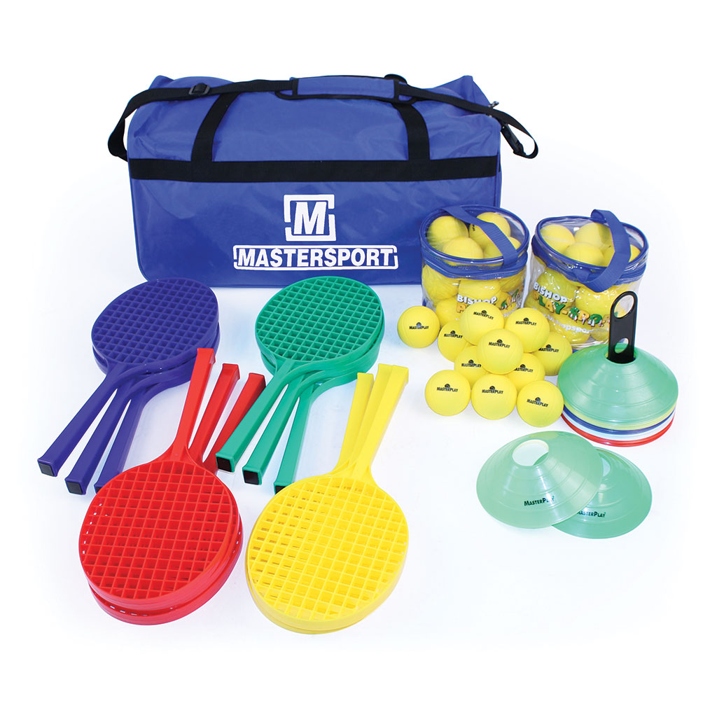 Tennis Equipment Packages