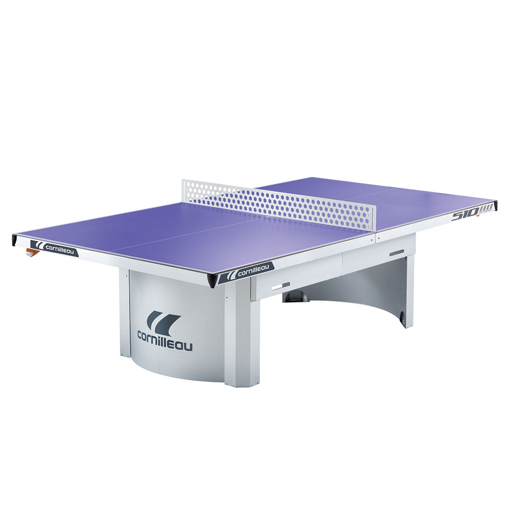 CORNILLEAU PROLINE 510 OUTDOOR TABLE TENNIS TABLE