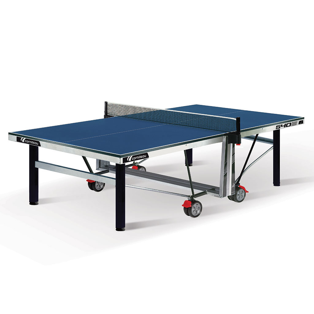 Table Tennis Tables & Nets