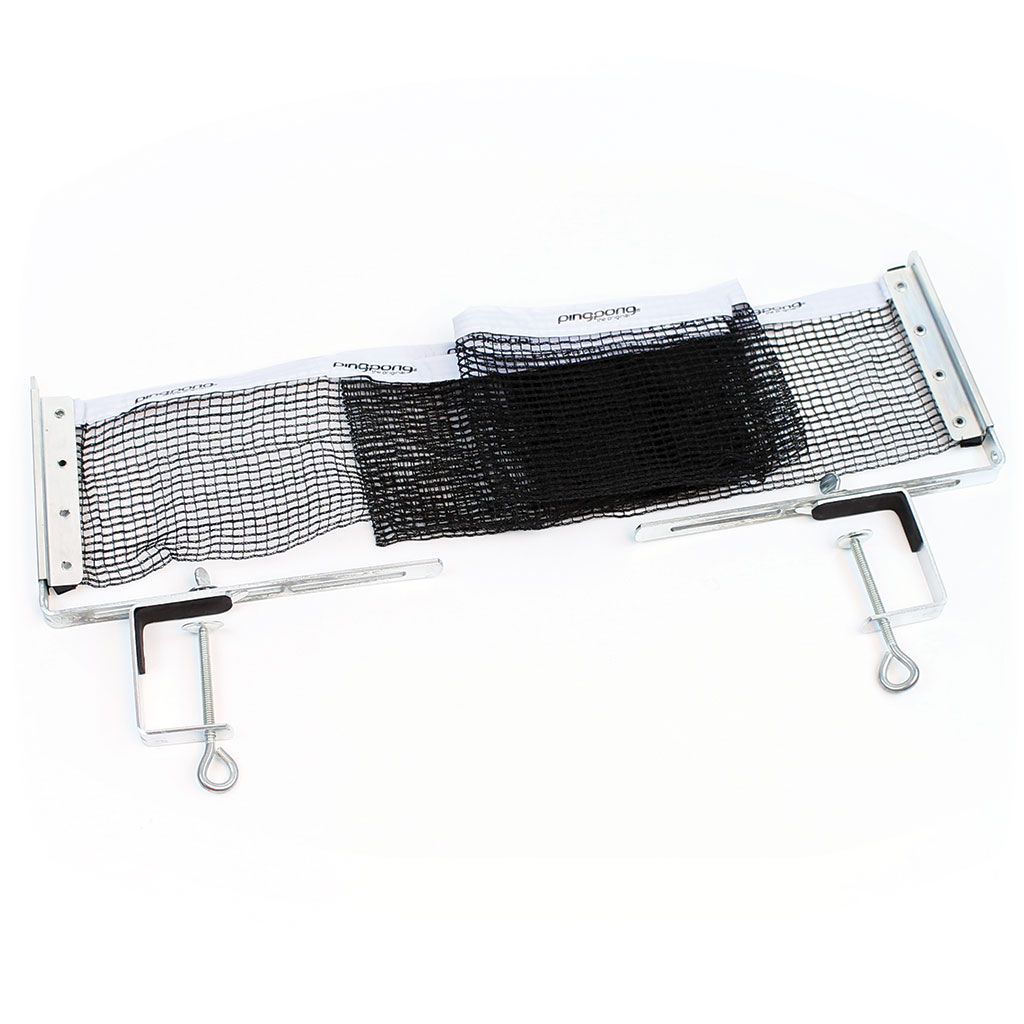 MASTERSPORT TABLE TENNIS NET AND POST SET